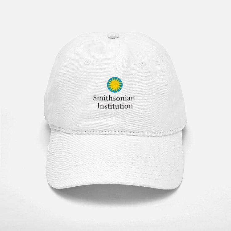 Smithsonian Baseball Baseball Cap