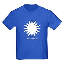 Smithsonian Kids Dark T-Shirt