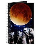 Three Wolf Moon Journal