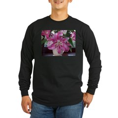 Pink Lily T