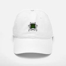 Douglas Tartan Shield Baseball Baseball Cap