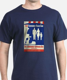 Government Diet T-Shirt