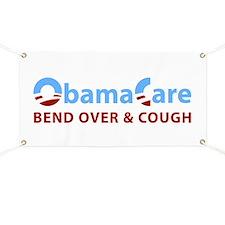 Obama Care Banner