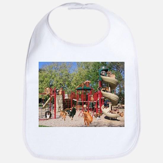 Dog Park Bib