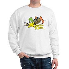 Flying Mallard Sweatshirt
