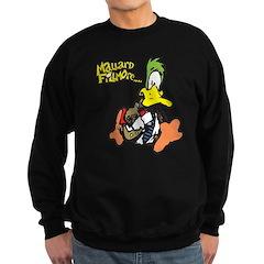 Walking Mallard Sweatshirt