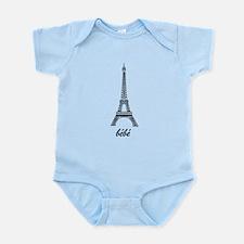 bebe Infant Bodysuit