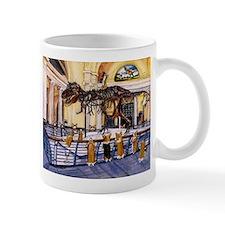 A Christmas Corgi Bodacious B Mug