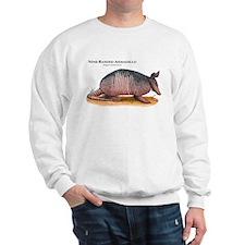 Nine-Banded Armadillo Sweatshirt