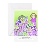 Prenup Greeting Cards (Pk of 20)