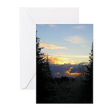 MCK Daybreak Greeting Cards (Pk of 10