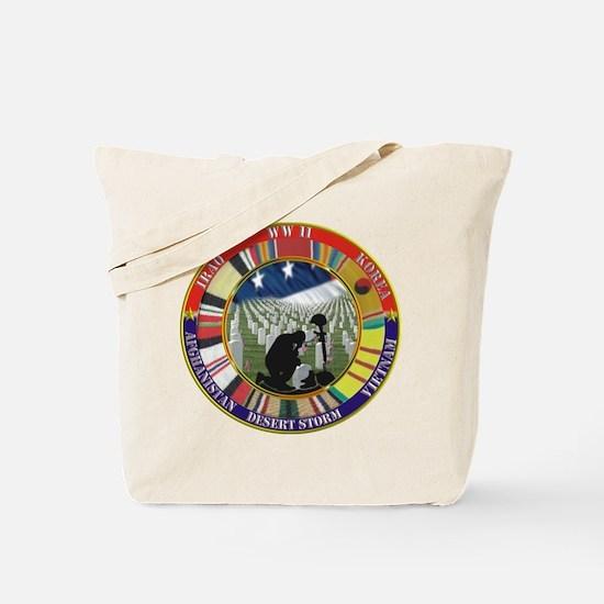 IN MEMORY Tote Bag
