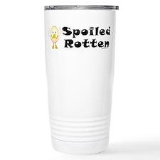 Spoiled Rotten Travel Mug