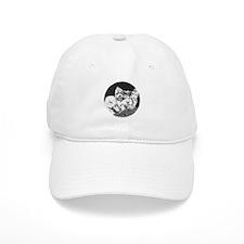 Nap Time Baseball Cap
