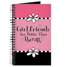 Girlfriend Therapy Journal