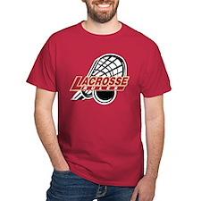 Lacrosse Rules T-Shirt