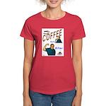 Coffee! Women's Dark T-Shirt