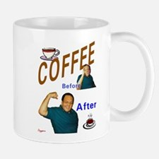Coffee! Mug