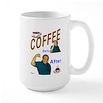 Coffee! Large Mug