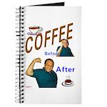 Coffee! Journal