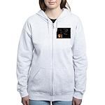 Canis Major Women's Zip Hoodie