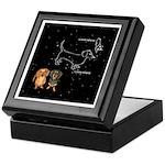 Canis Major Keepsake Box