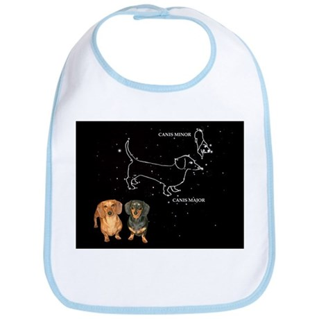 Canis Major Bib