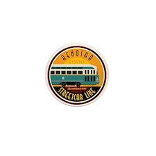 Kenosha Streetcar Mini Button (10 pack)