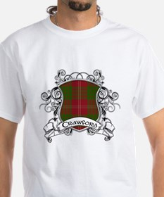 Crawford Tartan Shield Shirt