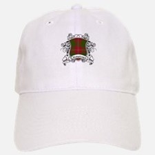 Crawford Tartan Shield Baseball Baseball Cap