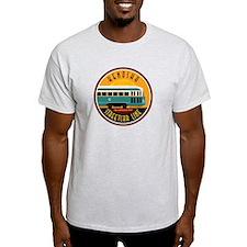 Kenosha Streetcar T-Shirt