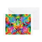 Bite Me! Greeting Cards (Pk of 20)