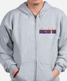 Funny Competition bbq Zip Hoodie
