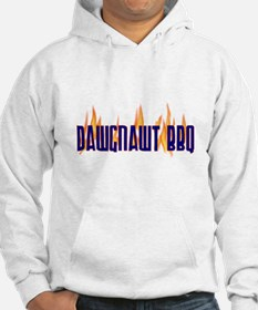 Cute Competition bbq Hoodie