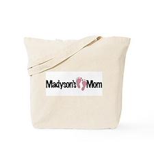Madyson's Mom