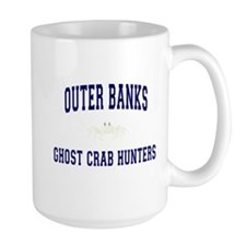 Ghost Crab Hunters Mug