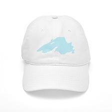 Lake Superior Baseball Cap