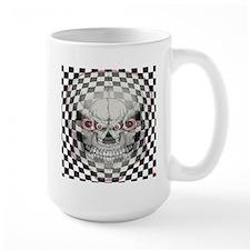 SKULL 4 Mug
