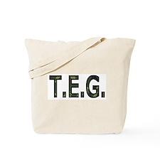 Cool E online Tote Bag