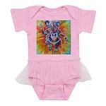 Princess Cat Organic Baby Bodysuit