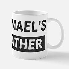 Ismaels Father Mug