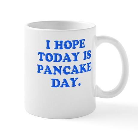 Pancake Day? Mug