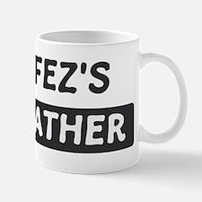 Fezs Father Mug
