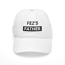 Fezs Father Baseball Cap
