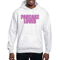 Pancake Lover Hoodie