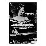Mary Shelley Author of Frankenstein: Dark Nature