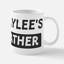 Haylees Father Mug