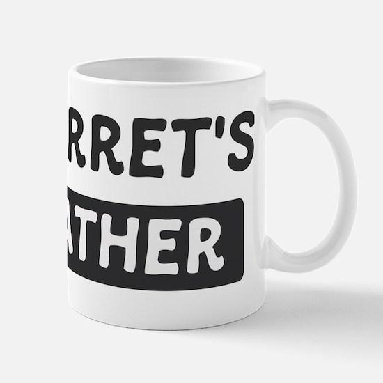 Garrets Father Mug