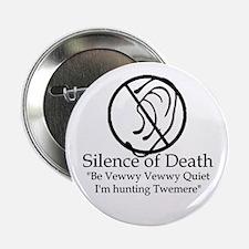 "2.25"" Silence of Death Discipline Button"