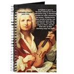 Classical Music: Vivaldi Journal